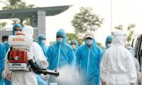 Hàng trăm y bác sĩ ở Bà Rịa-Vũng Tàu trở thành F0, F1