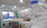 Gần 90% người mắc COVID-19 ở Bà Rịa-Vũng Tàu được điều trị khỏi bệnh