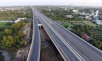 Bà Rịa-Vũng Tàu xin tự quyết dự án đường Vành đai 4 hơn 6.625 tỷ đồng