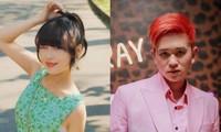 """Ngọc Trinh hay Han Sara, ai mới là """"nàng thơ"""" của rapper B Ray trong MV sắp ra mắt?"""