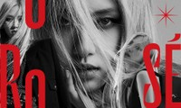 Rosé tiếp tục thể hiện đẳng cấp đại sứ thương hiệu, lên bìa W Hàn với 5 phiên bản ấn tượng