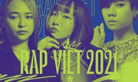 """Dàn rapper nữ đủ sức làm HLV """"Rap Việt 2021"""", có người được cả giới Underground nể trọng"""