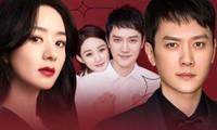 """Tình sử vợ chồng Phong - Dĩnh: Kết hôn bất ngờ, ly hôn chóng mặt, """"mãi mãi là 3 năm"""""""