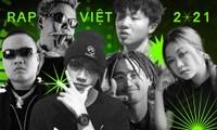 """Dàn rapper tài năng được kỳ vọng sẽ làm nên kỳ tích như Ricky Star tại """"Rap Việt 2021"""""""