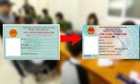 Những lưu ý quan trọng với người dùng CMND 9 số chuyển sang Căn cước công dân có gắn chip