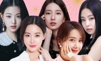 Top 6 cô gái sở hữu khuôn mặt đẹp hoàn hảo trong mắt chuyên gia thẩm mỹ: Số 5 thật khó tin