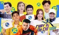 """""""Chốt sổ"""" dàn cast Running Man Việt mùa 2: Vắng hai """"thánh chơi dơ"""" BB Trần và Trấn Thành"""