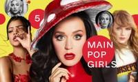 5 Main Pop Girls ngày ấy bây giờ: Taylor Swift vẫn trên đỉnh, Rihanna mải mê kinh doanh