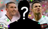 Top 10 cầu thủ xuất sắc nhất EURO 2020 tới giờ, Cristiano Ronaldo thứ hai thì ai thứ nhất?