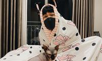"""Dế Choắt ra MV """"cây nhà lá vườn"""", chỉ fan chơi cờ ca-rô, chăm thú cưng """"xả stress"""""""