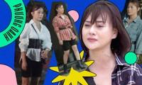 Hết chê trang phục, netizen lại phàn nàn về món phụ kiện này của Nam (Hương Vị Tình Thân)