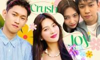 SM xác nhận: Joy (Red Velvet) và Crush đang hẹn hò, mối tình chớm nở sau bản hit song ca
