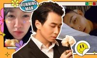 """Những ngày đầu ở Hàn Quốc của hội """"Running Man"""": Karik làm nũng với mẹ, Jun Phạm thèm ngủ"""