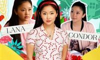 """Lana Condor, cô gái gốc Việt """"thương thầm nhiều chàng trai"""" gây bão Hollywood là ai?"""