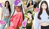 5 ngôi sao thời trang hàng đầu K-Pop: Ngoài Jennie còn ai đủ khả năng tạo ra xu hướng?