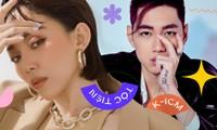 """Tóc Tiên, K-ICM nói về việc giữ tinh thần tích cực trong mùa dịch bằng """"vắc-xin âm nhạc"""""""
