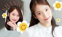 """Profile đáng nể của """"hotgirl 7 thứ tiếng"""" Khánh Vy - MC mới """"Đường Lên Đỉnh Olympia"""""""