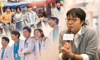 """Shin Won Ho - bậc thầy """"thao túng"""" cảm xúc đứng sau Hospital Playlist và series Reply là ai?"""