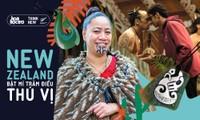 """Tác giả Lò Thảo Vi: Bộ phim """"Moana"""" - cây cầu văn hóa giữa dân tộc Thái và người Maori"""