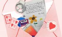 """Bức thư gửi bạn phương xa của tween, ai đọc cũng ấm lòng: """"Vắc-xin"""" tinh thần là đây!"""