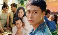 """Thanh Sơn (11 Tháng 5 Ngày) có bí kíp gì mà phim nào cũng """"tình bể bình"""" với nữ chính?"""