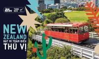 Tác giả Đoàn Bảo Châu: Những tấm thẻ kỳ diệu ở New Zealand