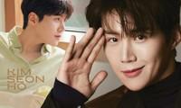 """Mỹ nam má lúm """"làng biển"""" Kim Seon Ho: Từ """"bé ngoan"""" đa tài, ấm áp đến chàng ngốc lụy tình"""
