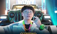 """Rap Việt mùa 2: Wowy nổi bật với """"tóc gáo dừa"""", Binz phát hiện Karik có sự khác biệt"""