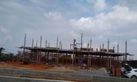 Hàng loạt dự án dính sai phạm, Sở Xây dựng Bình Thuận chỉ nhắc nhở?
