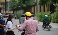 Thủ tướng: Không để thí sinh trễ giờ thi vì ùn tắc giao thông