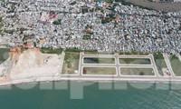 Lùm xùm về siêu dự án 123 ha ở Bình Thuận giao đất 'thần tốc'