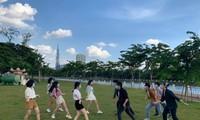 Quảng bá du lịch Việt Nam bằng âm nhạc