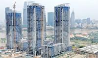 TPHCM kiểm tra loạt dự án bất động sản 'khủng'