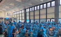 180 sinh viên Việt Nam được về nước tránh dịch COVID-19