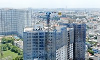 Lộ lý do 22.000 căn hộ chung cư ở TPHCM bị 'treo' sổ hồng