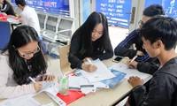 Trường ĐH Nguyễn Tất Thành công bố điểm chuẩn trúng tuyển bằng học bạ
