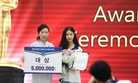 """70 thí sinh tham gia cuộc thi Hùng biện tiếng Hàn thế giới """"K-Speech"""" lần thứ 25"""