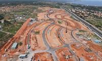 Bình Thuận nói gì về loạt dự án giao 'đất vàng' không qua đấu giá?