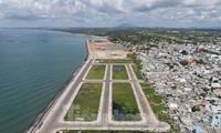 Thanh tra Chính phủ yêu cầu Bình Thuận báo cáo sai phạm đất đai