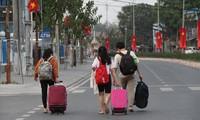Hàng trăm sinh viên trường ĐH Thủ Dầu Một phải đi cách ly