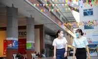 Hơn 40 tỉnh  thành cho sinh viên nghỉ học vì COVID-19