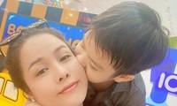 Nhật Kim Anh giành quyền nuôi con sau thời gian dài ồn ào với chồng cũ