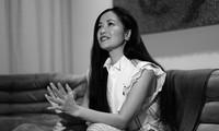 Diva Hồng Nhung sáng tác ca khúc mới tại Mỹ để cảm ơn những người chống dịch COVID-19