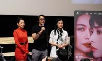 Kathy Uyên và Chi Pu giao lưu với khán giả Hàn Quốc tại LHP Quốc tế Busan 2020