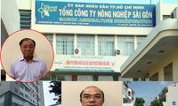 TP HCM huỷ quyết định cho Sagri chuyển nhượng dự án Phước Long