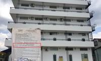 Chiêu trò rao bán chung cư mini sai phép 'đội lốt' căn hộ cao cấp quận trung tâm