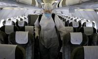 Nghệ An tìm 11 người trên chuyến bay có người dương tính Covid-19