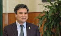 Ông Nguyễn Hữu Độ, Thứ trưởng Bộ GD&ĐT