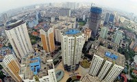 Chủ tịch Hà Nội khẳng định không 'xé rào' nâng tầng cao ốc nội đô