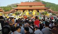 Xử lý vi phạm thỉnh vong ở chùa Ba Vàng nhận được nhiều chất vấn của ĐBQH
